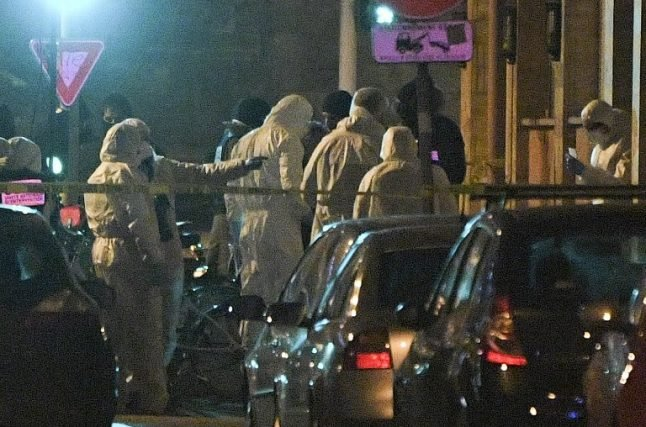 Propaganda agency claims Strasbourg attacker was an Isis soldier