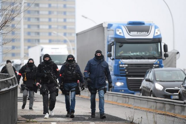 France raises security alert level to maximum but what does that mean for the public?