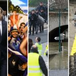QUIZ: What happened in France in 2018? - Round One