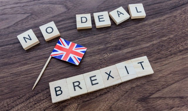Q&A: Where do Brits in France now stand if there's a no-deal Brexit?