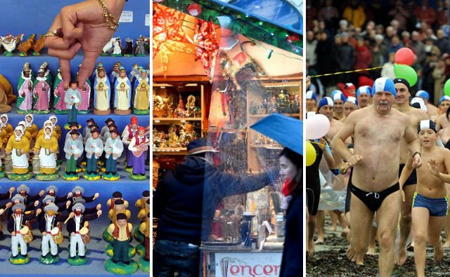 What's on: The best events in France over the festive season