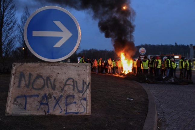 ANALYSIS: France can draw breath but the story of the gilets jaunes is far from over