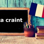 French Expression of the Day: ça craint