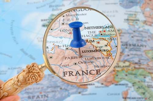 QUIZ: What happened in France in 2018? – Round Three