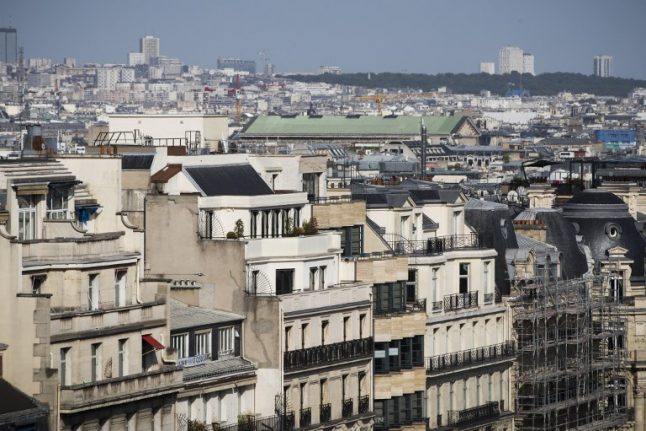 What changes about life in France from December 2018