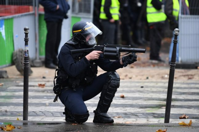 French government says no plans to bring back state of emergency