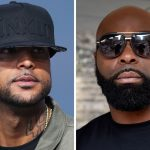 'I will drink your blood': French rappers take feud to boxing ring