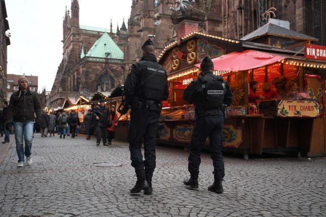 Is Strasbourg really a hotbed for violent Islamist extremists?