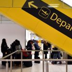 French construction giant Vinci to buy majority stake in London's Gatwick airport