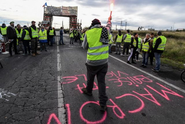 'Too little, too late': France's 'yellow vests' vow to push on with protests