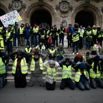 What to expect during Act VI of the 'yellow vest' protests in France this Saturday