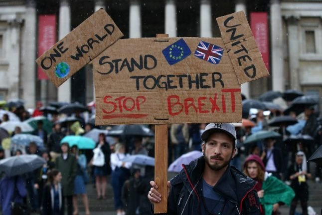 UK can cancel Brexit before March 29th without EU's consent, ECJ rules