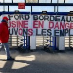 France could take temporary state control of Ford plant