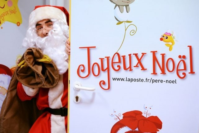 Twelve traditions that make a French Christmas