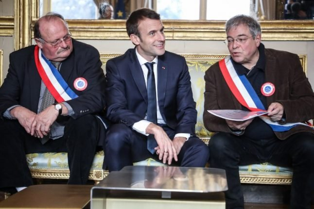Macron's 'Great National Debate': How will it all work?