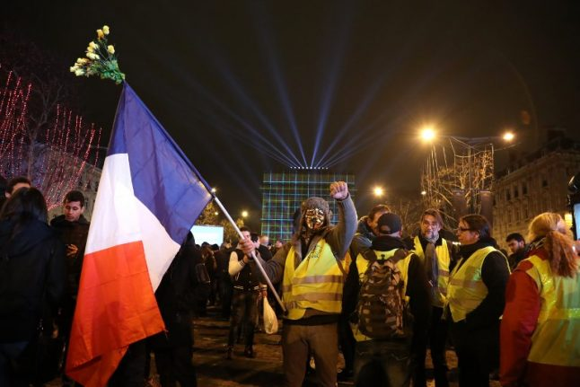 Act XI and the 'yellow night': What the 'Gilets Jaunes' have planned for France on Saturday