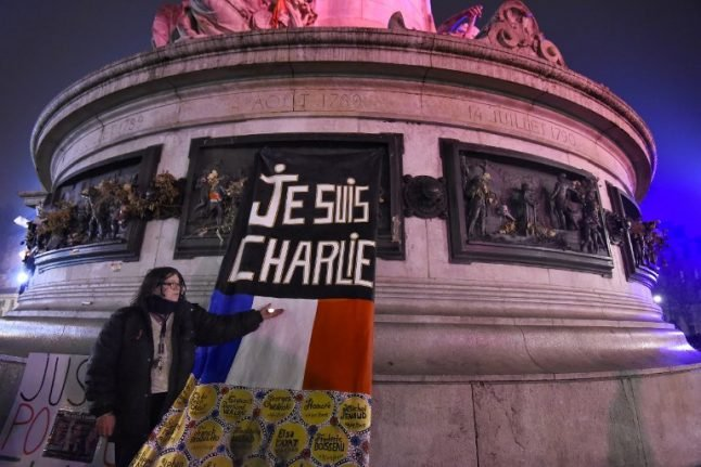 France to try '14 people over January 2015 Paris attacks'