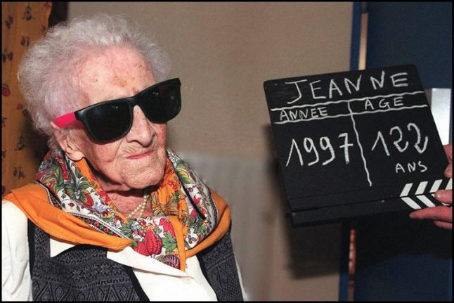 Was Frenchwoman Jeanne Calment who died aged 122 really the world's 'oldest-ever' person?