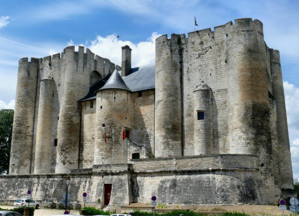 Four reasons why you should visit France's 'ugly' town of Niort