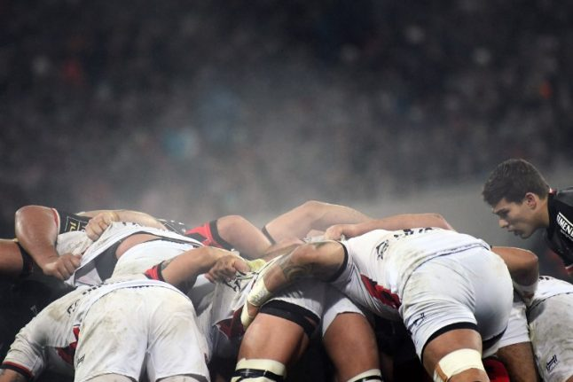 French rugby mourns death of fourth young player in months