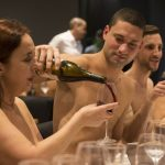 The first Paris restaurant for nude diners to close down