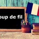 French Expression of the Day: coup de fil