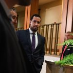 Macron ex-aide Benalla charged over diplomatic passports