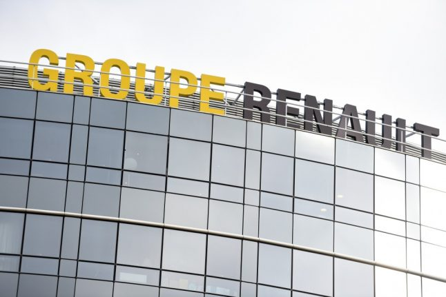 Renault-Nissan merger 'not on the table': French minister