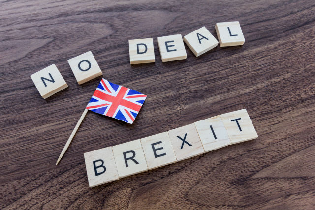 France to 'accelerate preparations for no-deal Brexit'