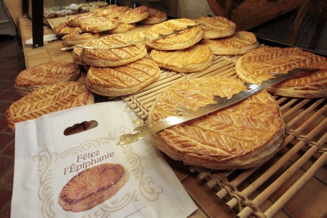 How to make your own Galette des Rois