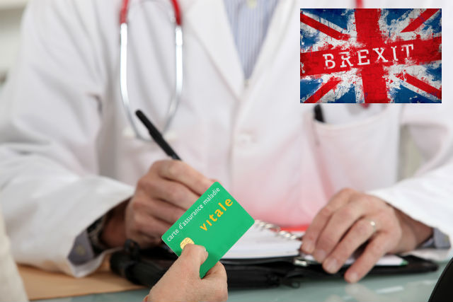 Brexit: What will happen to your health cover in France (deal or no deal)
