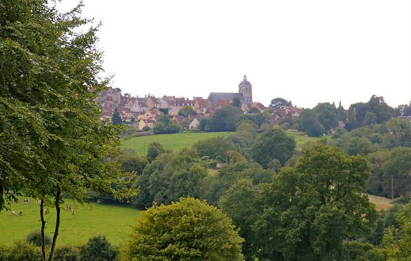 The one place to visit in France this weekend: Bellême