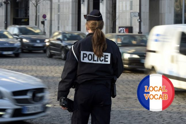 Paris mayor cranks up security with 'Bobby-style' police force armed with truncheons