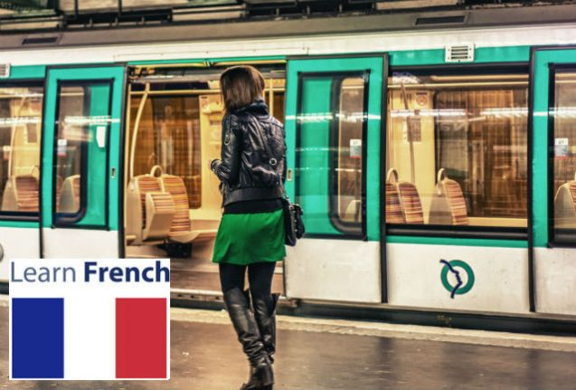 More than one million French women targeted by sexist comments