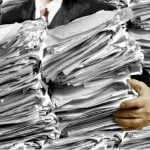 'Omnipresent': The truth about the dreaded paperwork in France