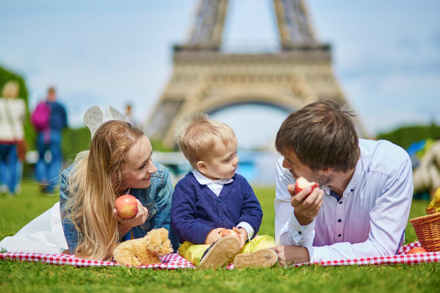 OPINION: Make no mistake, raising bilingual kids in France is an intensive daily workout