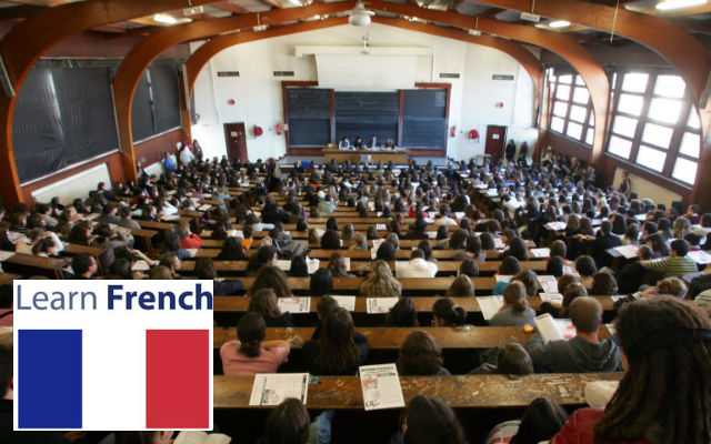 French universities refuse to charge international students 16 times more