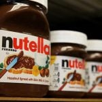 World's biggest Nutella factory in France halts production due to 'quality defects'