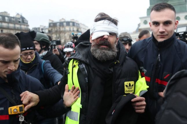 Act XII: What to expect from the 'Gilets Jaunes' in France this Saturday