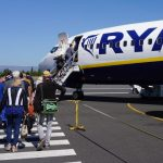 Here are the 50 new Ryanair routes to and from southern France