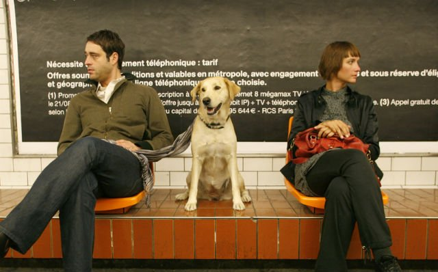 Je t'aime... moi non plus: Tell us what it's really like to date French people