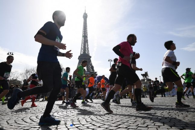 Paris Olympics to include breakdancing and allow public to run marathon course