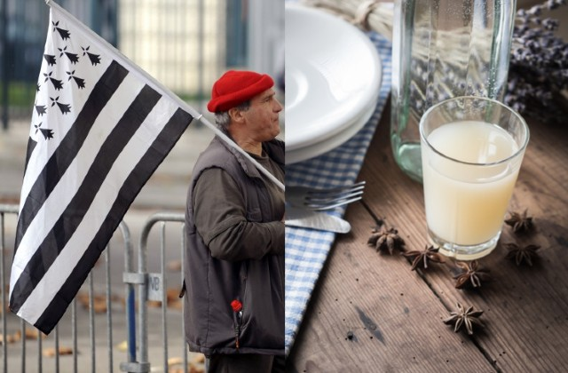 Glance around France: 'Brastis' - Brittany invents its own version of classic tipple pastis