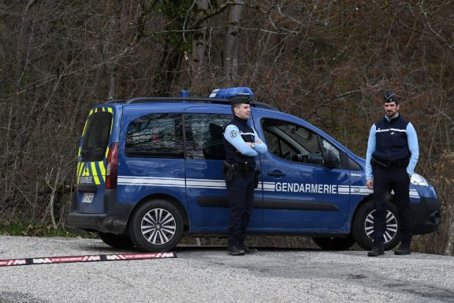 French murder suspect could be linked to 40 unsolved cases