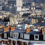Paris mayor declares new war on Airbnb to stop city turning into 'museum'