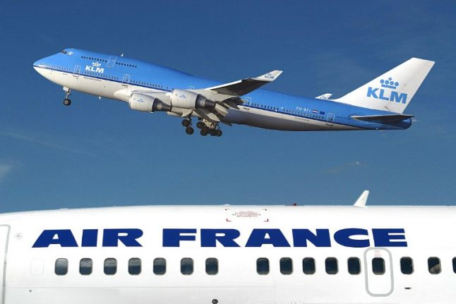'Incomprehensible': Why are the French and the Dutch fighting over Air France-KLM?