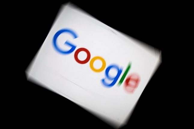 French court orders Google to remove 'abusive' clauses