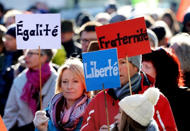A fragmented country: What does it mean to be French today?