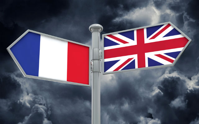 No-deal Brexit: France brings in new law to confirm rights for British citizens