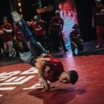 Paris gets in breakdance groove ahead of 2024 Olympic bow